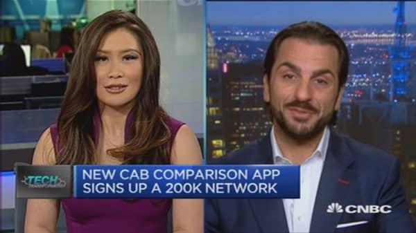 Karhoo: We're definitely not an anti-Uber