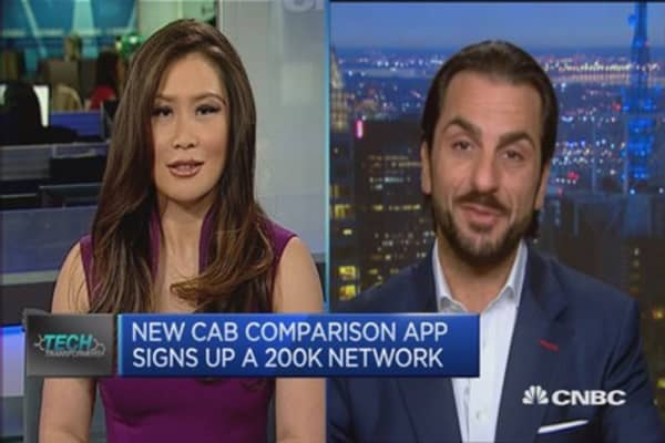 Karhoo: We're definitely not an anti-Uber