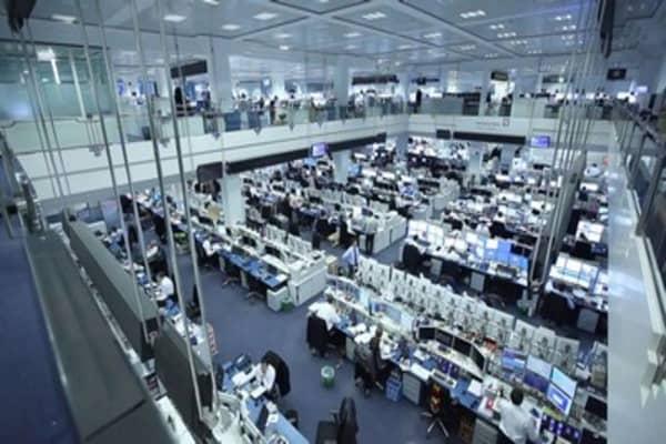 US escalates Deutsche Bank probe