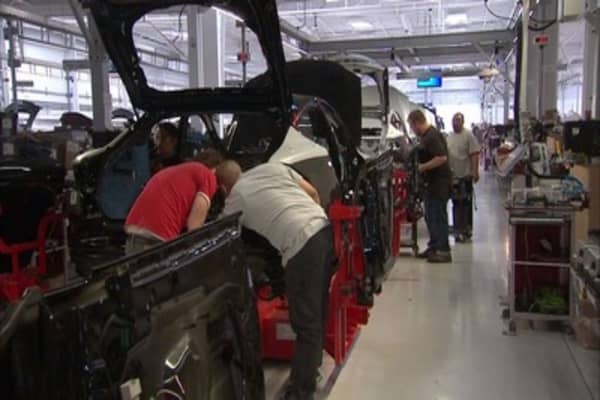 UAW reaches agreement with GM