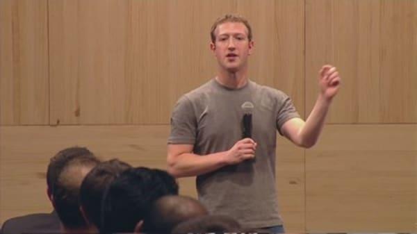 FB's 'Internet.org' a tough sell
