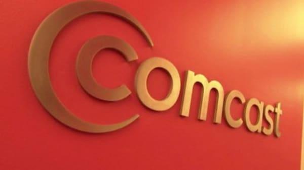 Comcast simplifies Class A shares