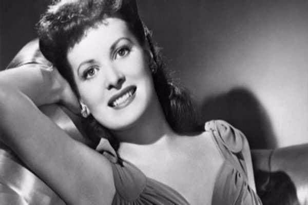 Actress Maureen O'Hara dies at 95