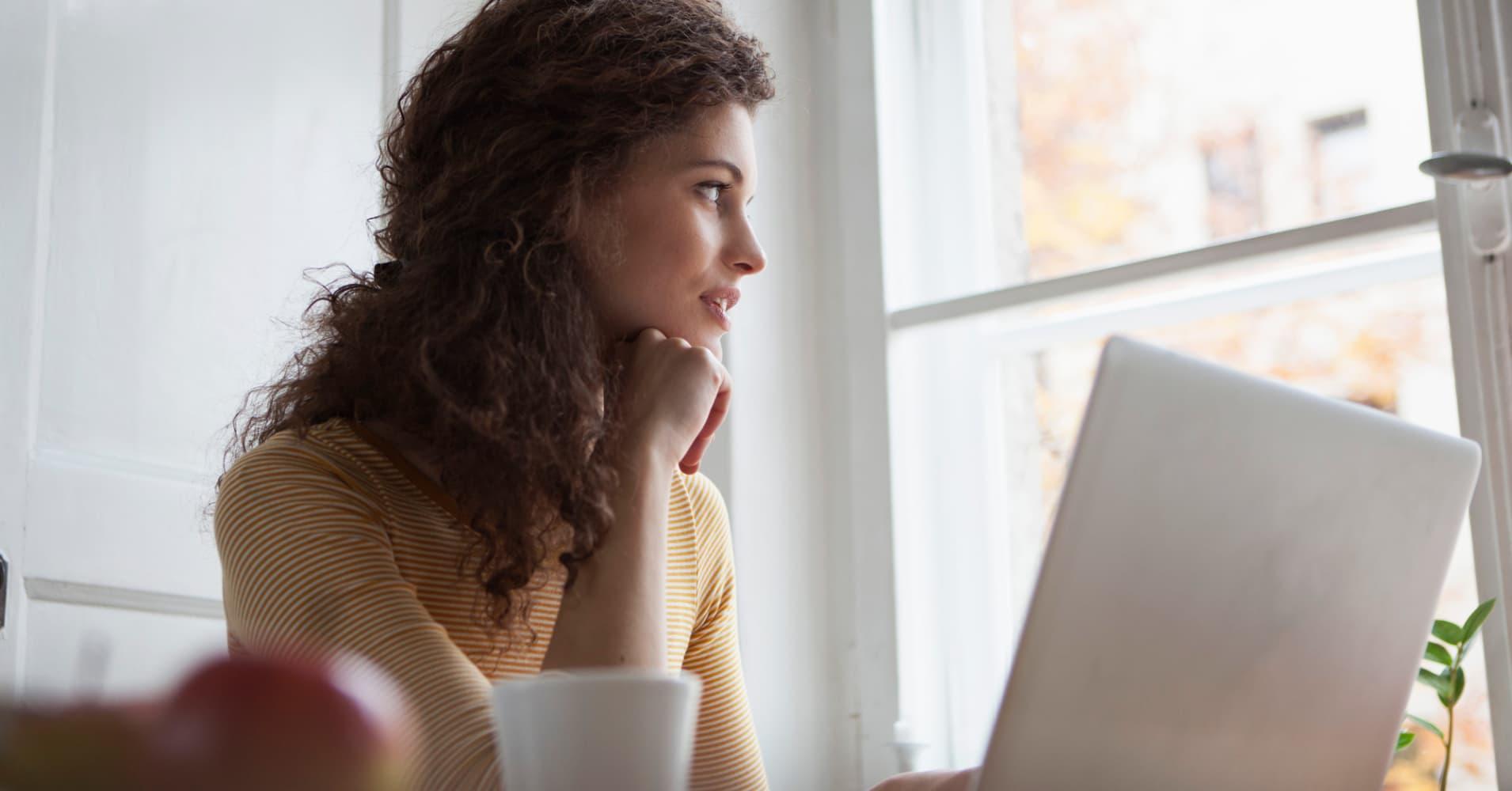 Millennial freelance