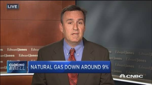 A lot of value ahead for oil: Analyst