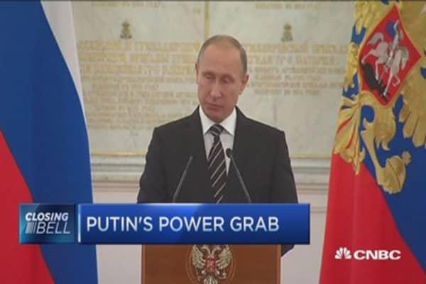 Fighting Putin's power grab
