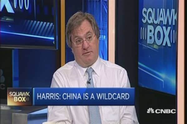 This expert is still pessimistic on China