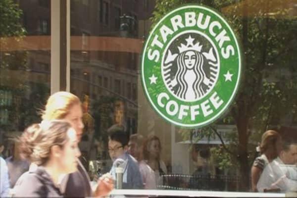 Starbucks' new vampire drink for Halloween
