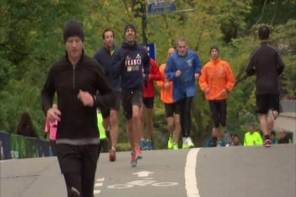 NYC Marathon to generate $415M for city