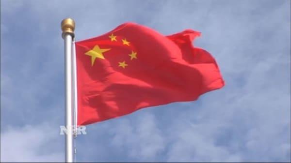 China's five-year plan