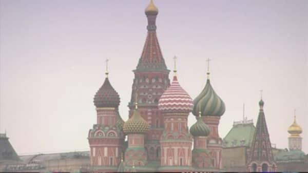 Russia to run empty in 2016