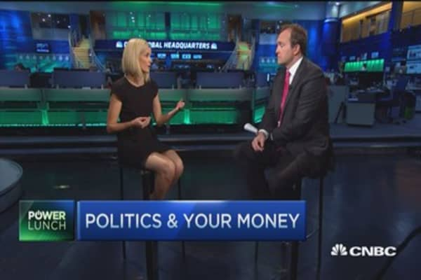 Pimco's take on politics and your money