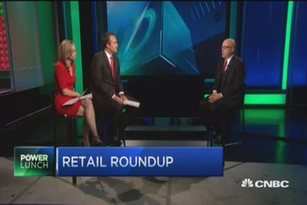 Expect more spending this holiday season?