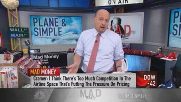 Spirit Air CEO: More seats chasing less passengers