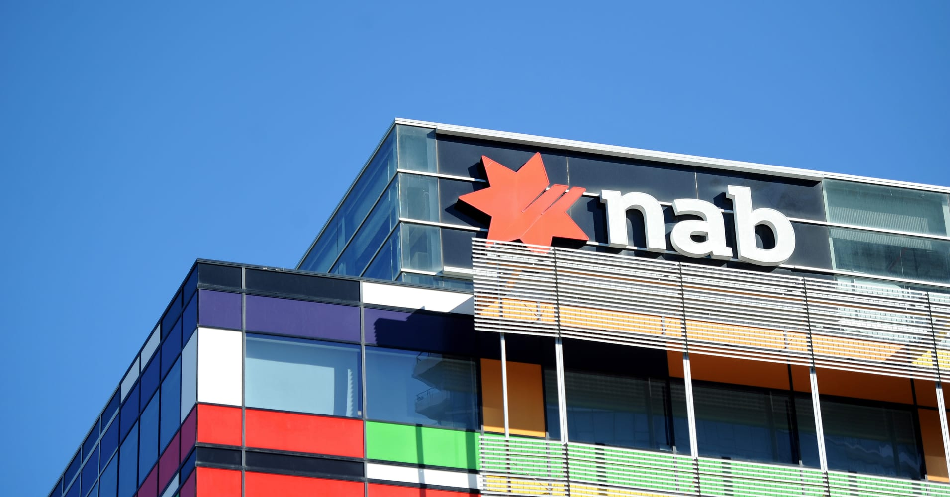 National Australia Bank CEO: 'As a banker, I am ashamed'