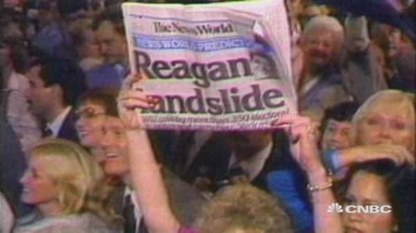 The Reagan-Carter Debate, October 28, 1980