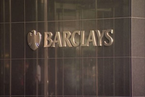 Barclays names former JPMorgan banker as CEO