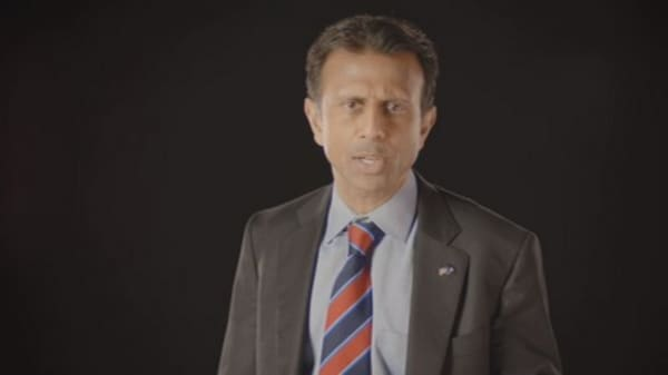 Jindal: I'm asking you to believe in America again