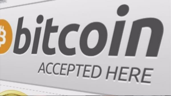 Bitcoin firm raises funding