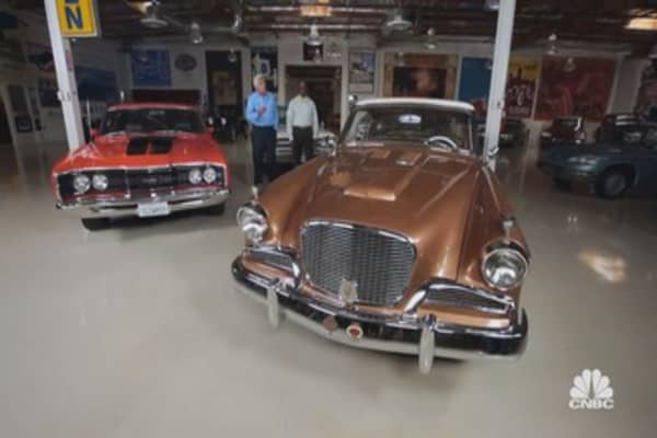 Which American Muscle Car Is Worth More?