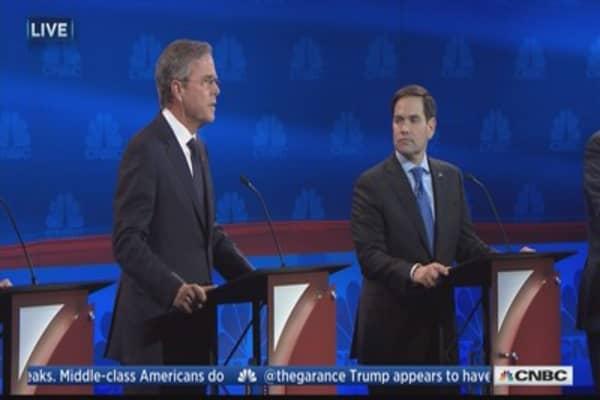 Marco Rubio: No way we can elect Hillary