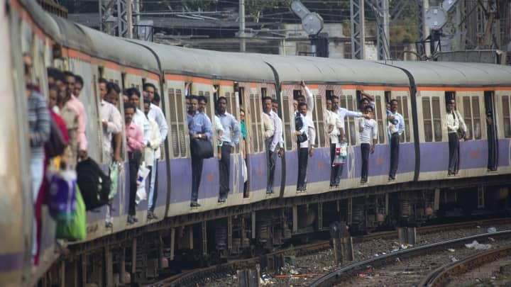 Ge And Alstom Emerge As Frontrunners For India Rail Contracts