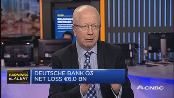 Banks are an unappetising investment: CEO