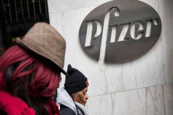 Pfizer and Allergan in preliminary talks