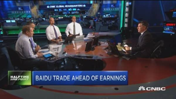 Top trades for the 2nd half: SBUX, PSX & more