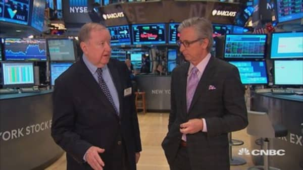 Cashin says: Market can't find it's motivation