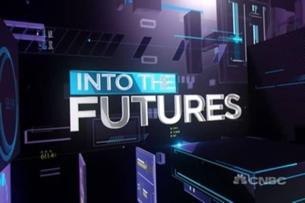 Into the futures: Media company earnings