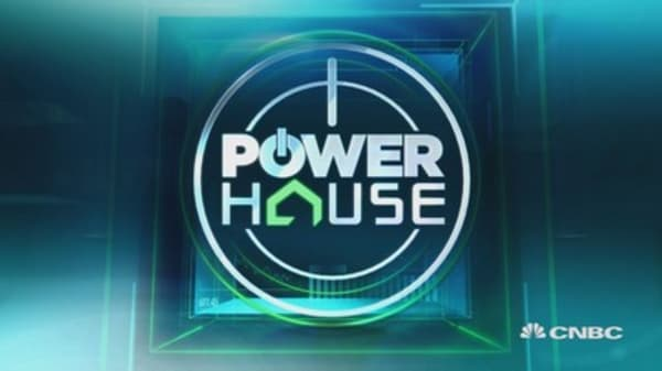 Power House: NYC
