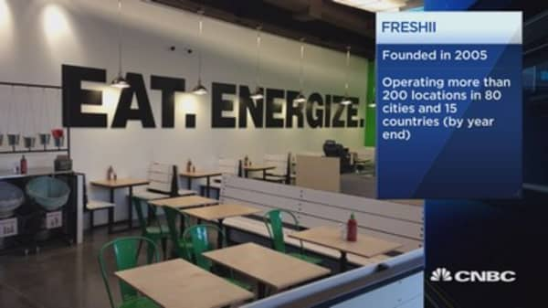 The future of fast casual dining for millennials
