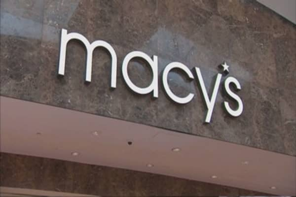 Macy's will open doors on Thanksgiving