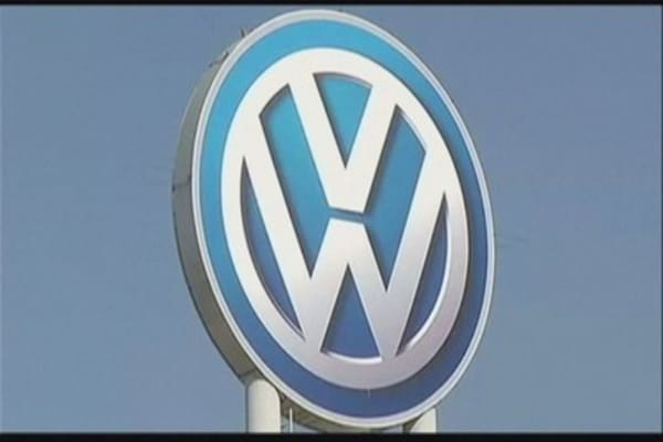 Volkswagen emissions scam can lead to deaths