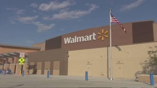 Walmart halts free shipping