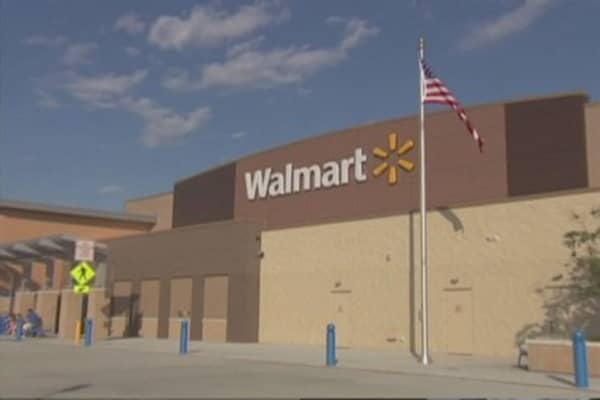 Walmart halts free shipping