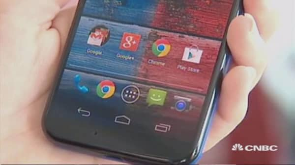 Expect a union between Chrome & Android: Report
