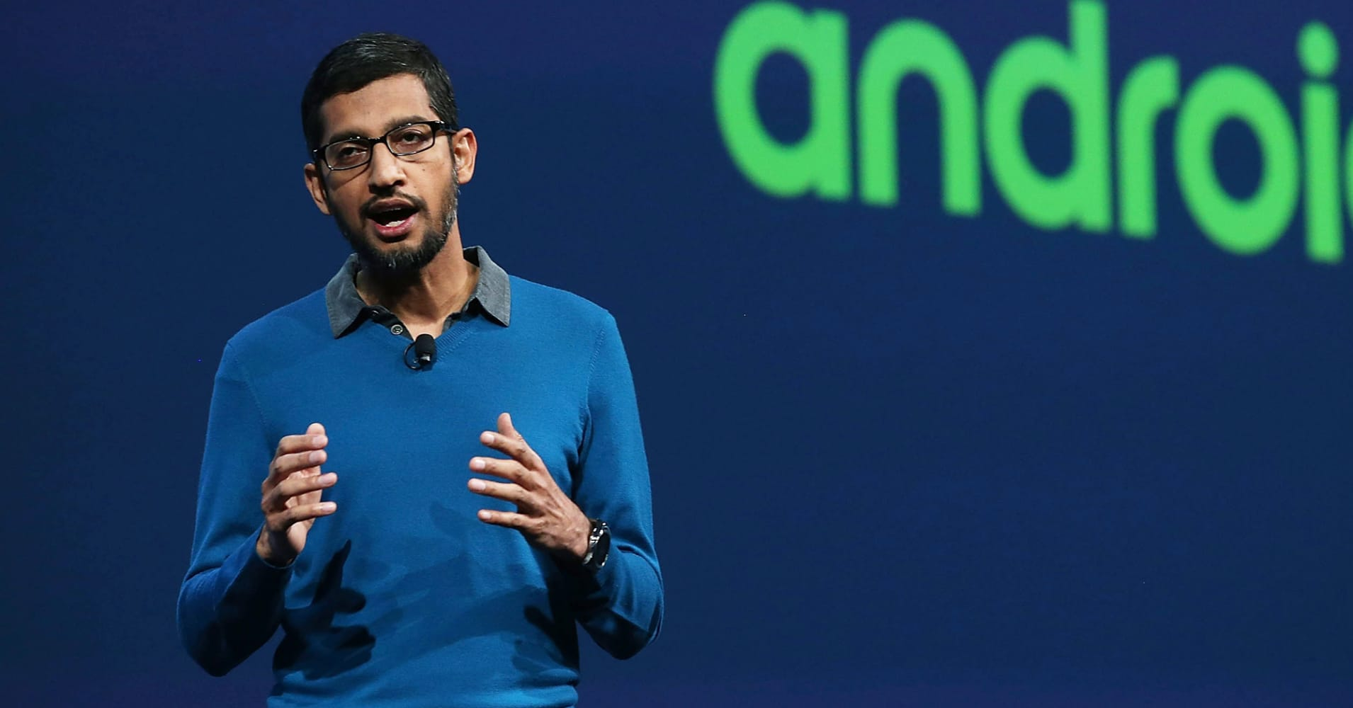 Google will introduce the next version of Android on Monday