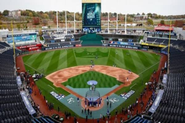 The World Series: By the numbers