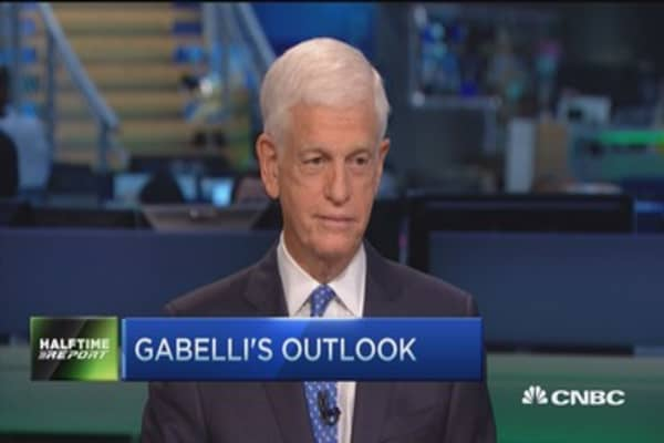 Top trades: Earnings bets for next week
