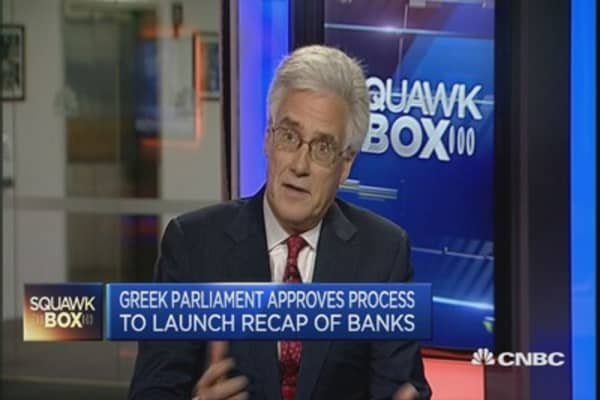 Will Greece get debt relief?