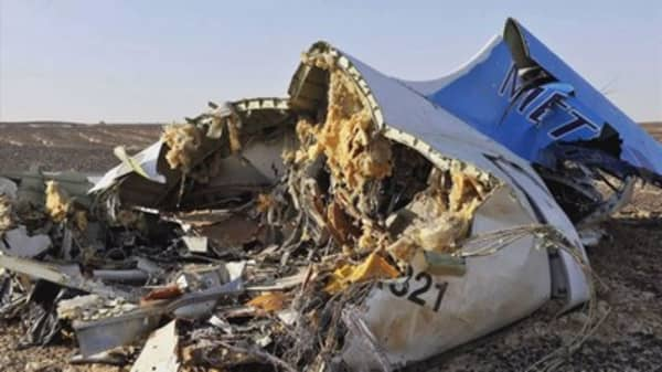 Russian plane crash probe could take weeks