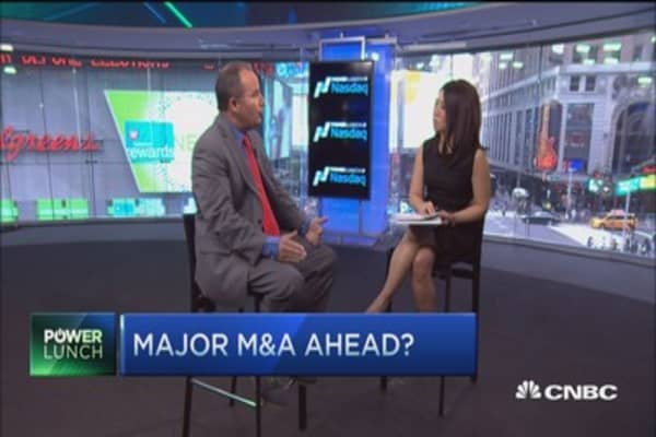 Is HP's split good for investors?