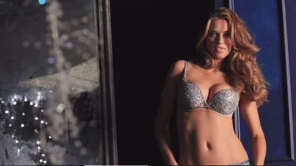 Victoria's Secret debuts $2M Fantasy Bra