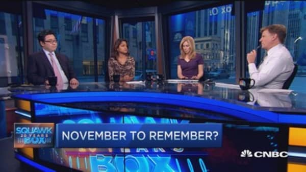Markets could end up 10-12% for the year: Tom Lee