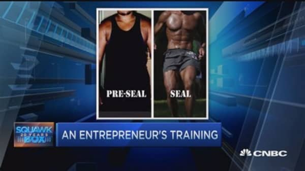 Boot camp for entrepreneurs