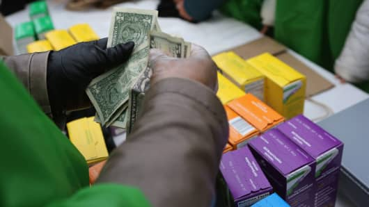 Girl Scouts raise price of cookies to $5.