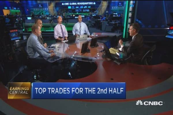 Top trades for the 2nd half: FIT, CBS & more