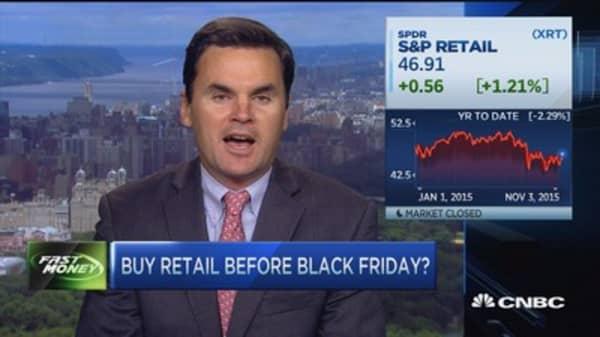 Retail picks before Black Friday